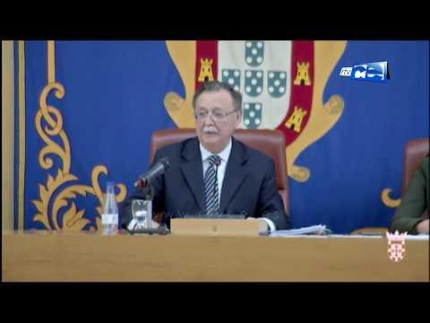 El Pleno debate mañana los Presupuestos de la Ciudad para su aprobación definitiva