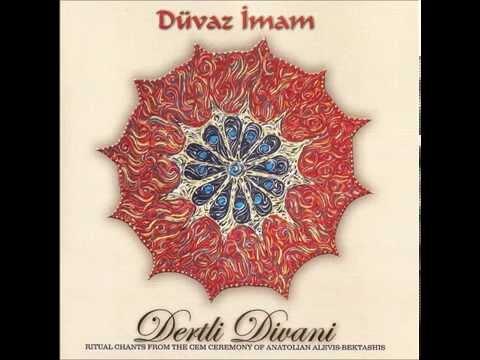 Dertli Divani - Ayırma Bizi (Duaz İmam) [Official Audio]
