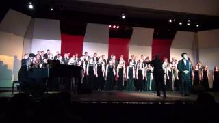 Download Mira Costa High School Vocal Ensemble and Multicultural Choir -