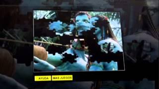 Juegos de Avatar - www.juegamania.com