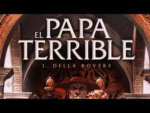 Papa Giulio II - Il papa terribile