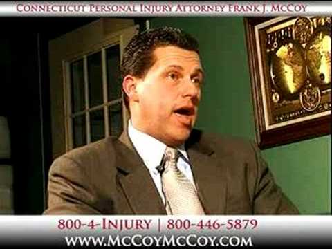 Deciding to Make an Injury Claim in Connecticut