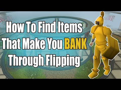 How To Find Good Margins For Flipping And Examples