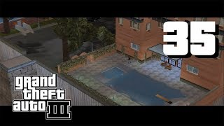 Grand Theft Auto 3 Walktrough #35  - Two-Faced Tanner