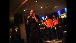 Nocturne Band with Utha Likumahua Fly Into This Night (Gino Vanelli Cover)