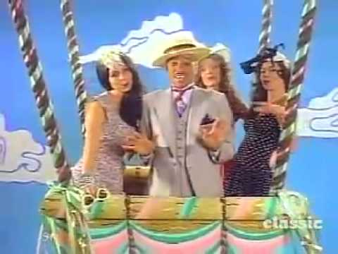 Endicott - Kid Creole and the Coconuts