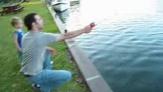 Centre Island Fishing 1