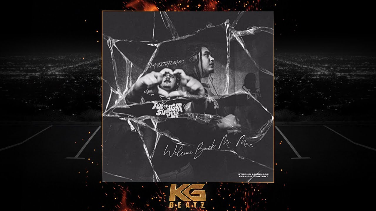 Download SaysoTheMac x Ketchy The Great - Hold On [Prod. By Laudiano] [New 2021]