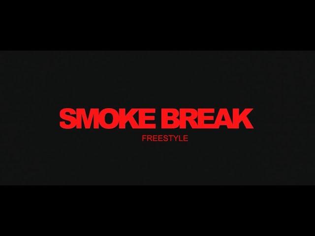 KEN 808 ft. COJE & TXO - SMOKE BREAK FREESTYLE