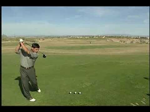 Jay Golden Pendulum Swing .Golf Lesson - YouTube