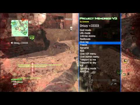 Mw3 Projectmemories Hosted By Illusionalban Doovi