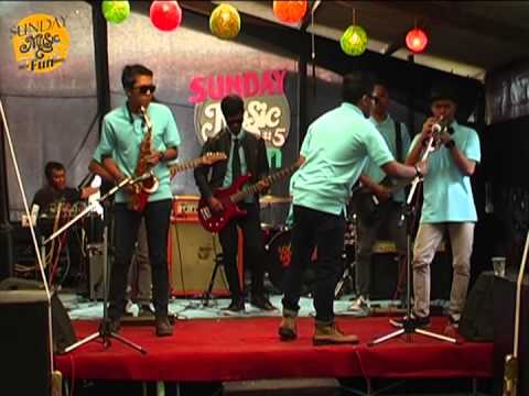 STAKATO SKA _ Cozy Party (COver)