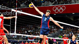 🔥LIKE A BOSS 🔥 Crazy Volleyball Skills (HD)