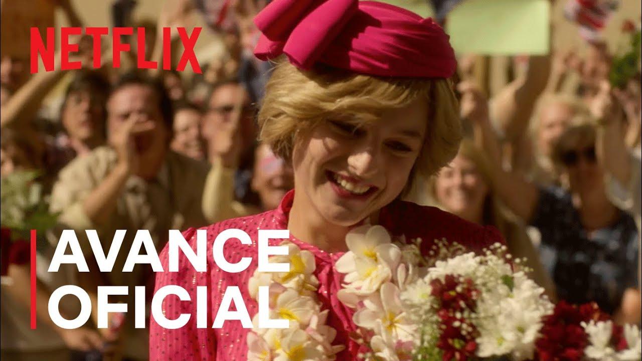 The Crown: Temporada 4 | Netflix