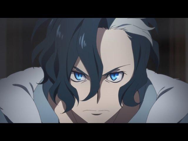 TVアニメ『天狼 Sirius the Jaeger』第1弾PV-teaser trailer-