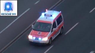 [2011] Rettungsdienst Erlangen