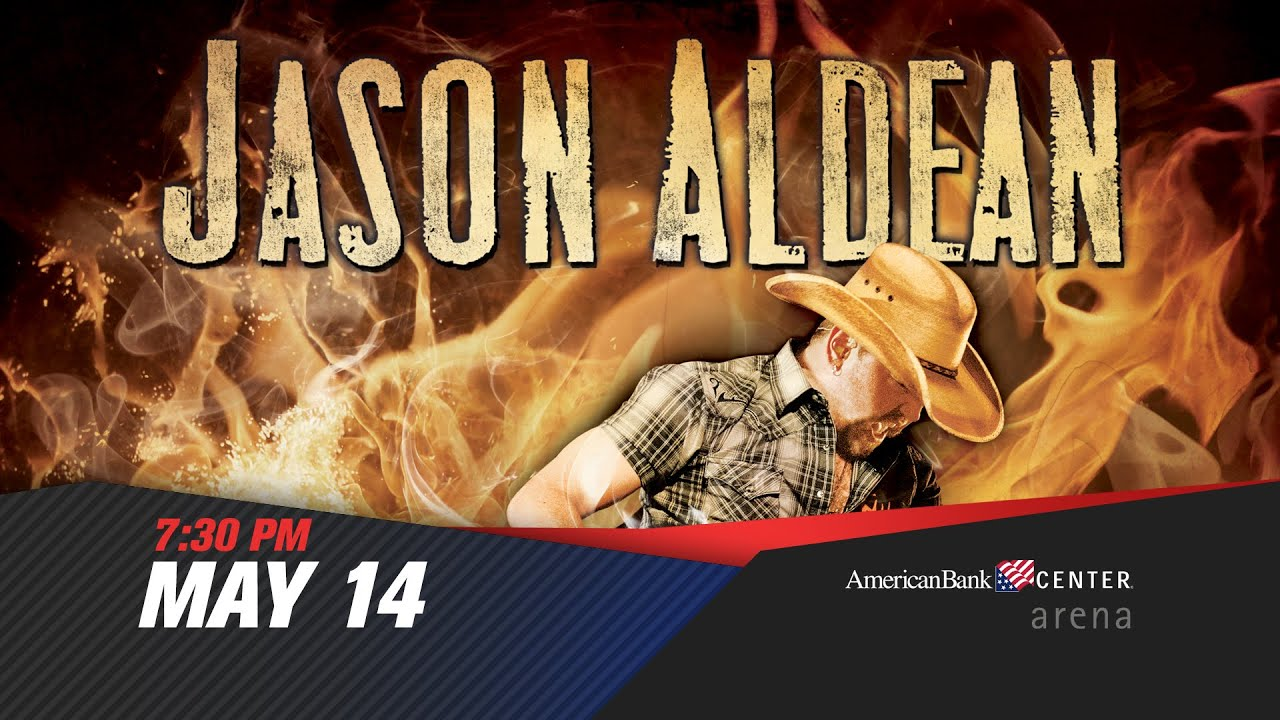 Jason Aldean Playlist  Tour