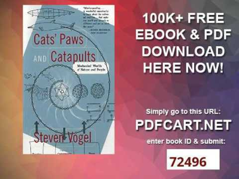 CATS PAWS AND CATAPULTS EPUB