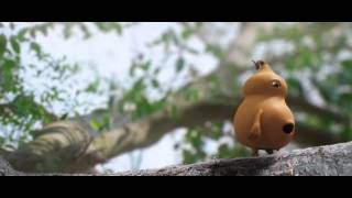 迪士尼電影 飛天小葫蘆 2007 真人演出+電腦動畫