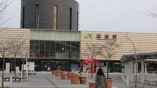 函館を歩く 函館駅前〜朝市 編