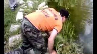 il signore degli anelli golum gabry 2008
