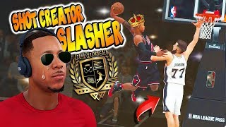 They STOLE My VC! / FASTEST Way To REP UP! - NBA 2K18 Road To 99