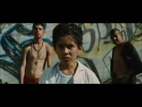 Sin Nombre - Initiation & Ending Scene