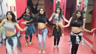 Kaliyo jaisa husn jo paya   Belly Dance Performance by  Indian girls   