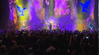 "BLACK SABBATH - ""Into The Void"" (Live Video)"