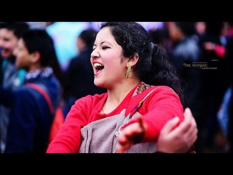 Himachali Bestest hit pahadi kullvi song lagvalley association function mela kullu, Himachali shots