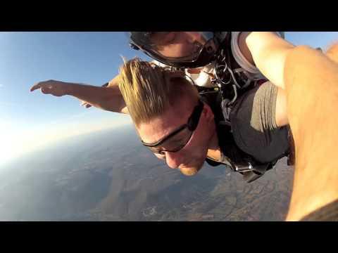 Thomas of Jacksonville, FL | Tandem Skydive