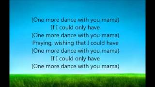 Nas - Dance (Lyric Video)