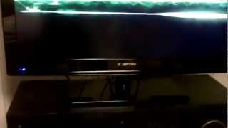 Sceptre 32'' LCD 1080p HDTV XB32BV-FHD Unboxing + Test