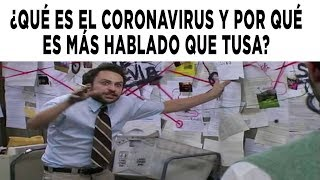 MEMES VARIADOS #106 CORONAVIRUS