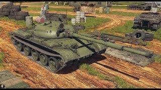 Т-62 Мой лучший бой