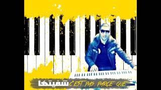 Cheb Akil mazal mazal cover by Mounir Toumani instrumental karaoke qualite