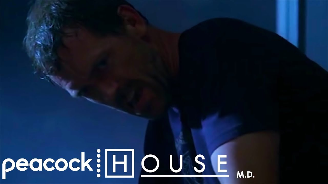 Download Cane And Able    House M.D.