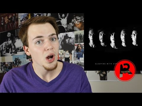 Sleeping With Sirens - Madness (Album Review)