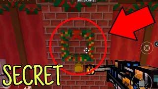 6 Secret Locations in Pixel Gun 3D 1123