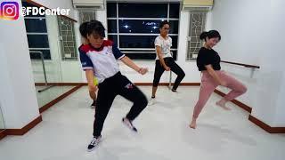 FDC DANCE CHOREOGRAPHY DANCE VIDEO DANCE INDONESIA