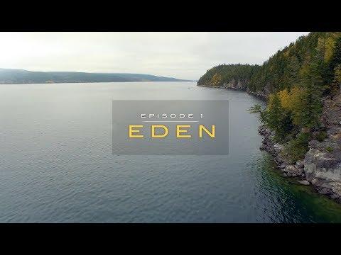 """Eden"" - Scientific Anglers Fly Fusion TV Web Series  - Season 2 - Ep 1"