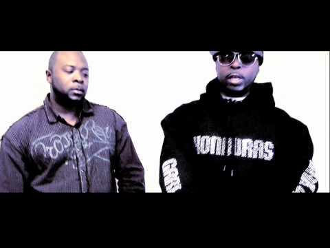 Ghetto talent, Manga & Carlisimo.mov