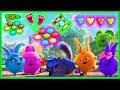 Sunny Bunnies FULL EPISODES | HAVE BREAKFAST | Sunny Bunnies Cartoon | Funny Cartoons For Children