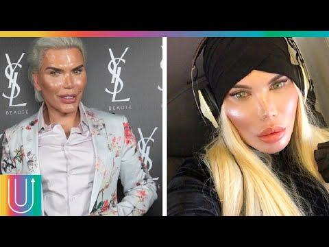 La Barbie humana revela su más profundo sueño