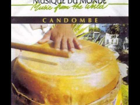 Cuareim ...los jóvenes 'replican' - Musique du monde: Candombe