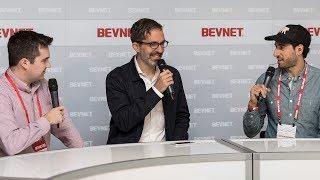 BevNET Live: Livestream Lounge with Matthew Bachmann, Co-Founder, Wandering Bear