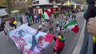 Fanclub Parade Sölden 2017