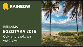 Rainbow Egzotyka 2016