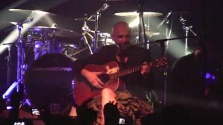 Damir Urban - Budi moja voda (Live Tvornica 2009, Acoustic)