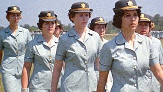 Why the U.S. Army Strictly Protected Nurses in the Pacific